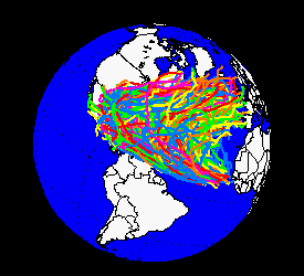 Climatology of Caribbean Hurricanes
