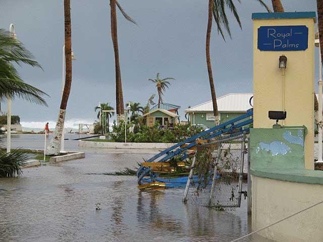 Cayman Islands - Local Reports (Caribbean Hurricane Network)