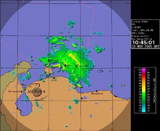 Aruba   Local Reports (Caribbean Hurricane Network)