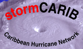 Quick Hurricane Web Resource Navigator